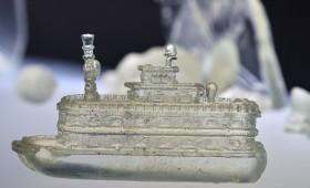 The Steamship 2011